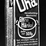 Original-Ohä-Verpackung (1928)